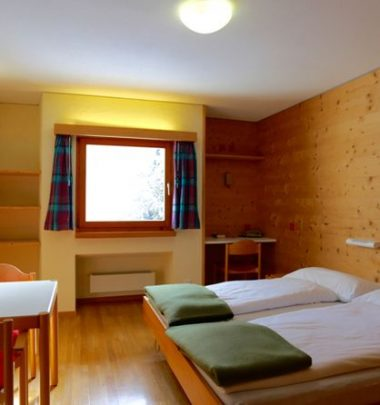 Hotel Silserhof | Doppelzimmer