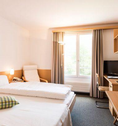 Hotel Chesa Sarita (by Margna) | Einzelzimmer